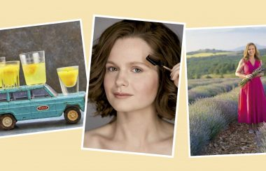 Liz Earle Wellbeing Summer 2017 website banner