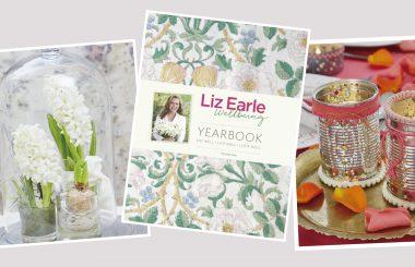 Spring Magazine banner Liz Earle Wellbeing