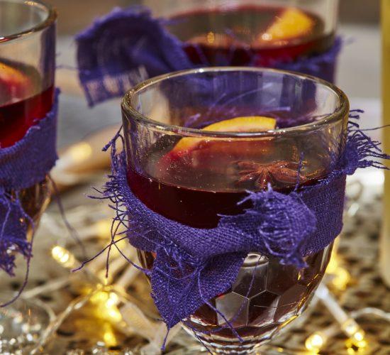 Liz Earle Wellbeing mulled wine