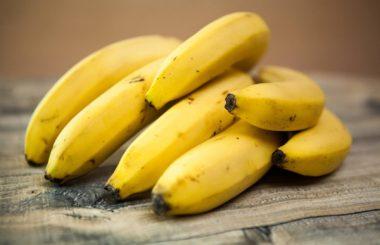 dairy-free banana cheesecake Liz Earle Wellbeing