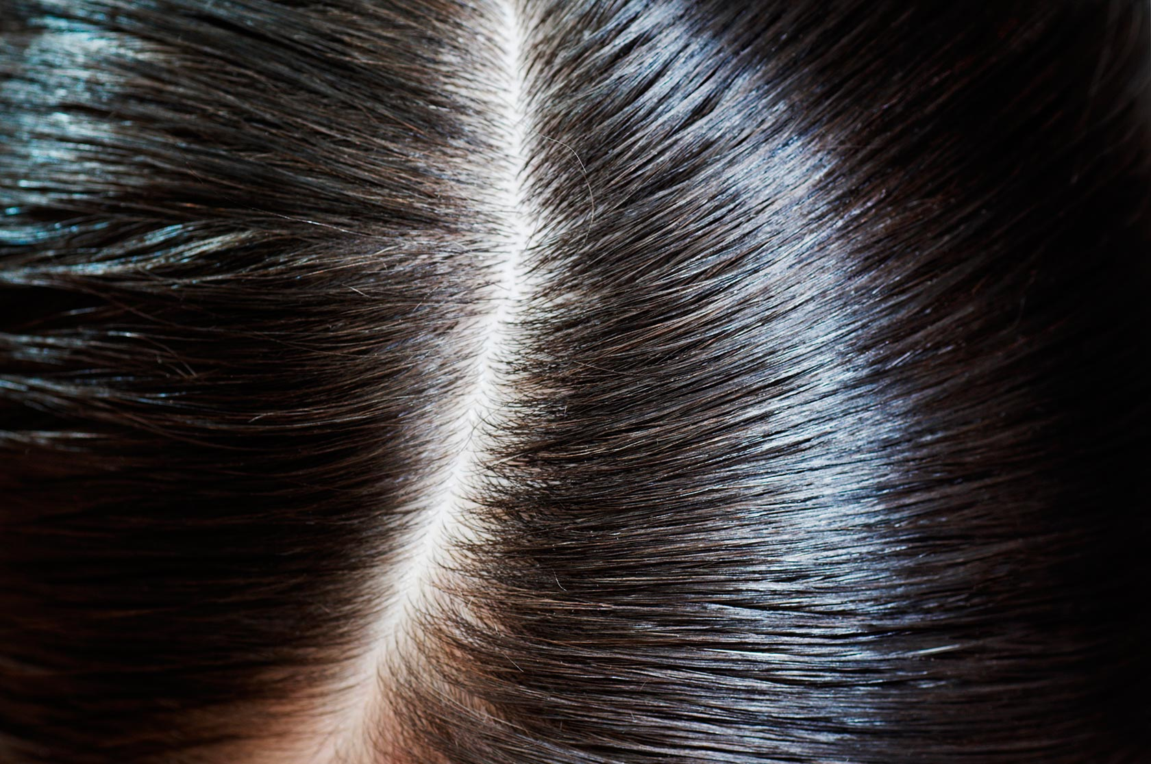 How to Find the Perfect Parting for Your Face Shape How to Find the Perfect Parting for Your Face Shape new photo