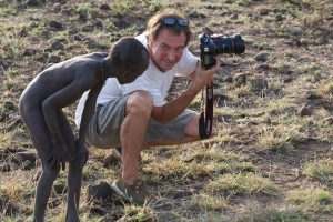 african field trip
