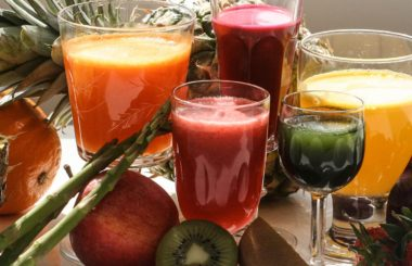 best fruits for juicing