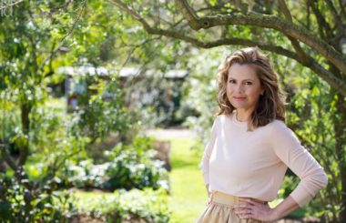 Liz Earle shares her top summer beauty tips