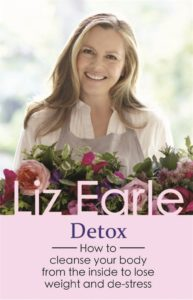 Liz Earle Quick Guide to Detox 2016 Kindle ebook