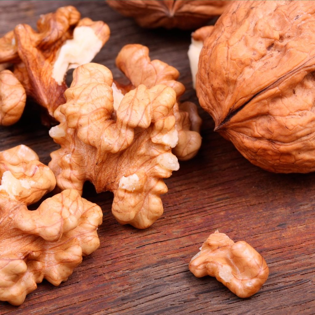 walnuts Liz Earle Wellbeing