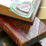Love token page keeper Liz Earle Wellbeing