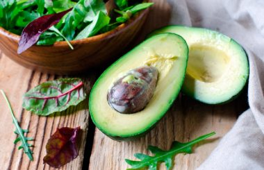 benefits of avocado Liz Earle Wellbeing
