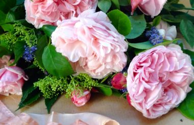 By Bethany Flowers Summer Flowers British Flower Week Liz Earle Wellbeing 7