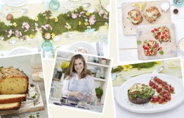 Website Liz Earle Wellbeing Spring