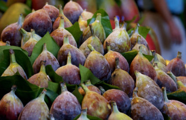 The health benefits of figs from Liz Earle Wellbeing