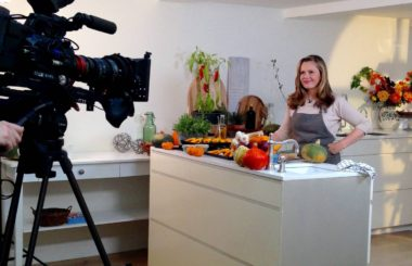 Liz Earle Wellbeing on ITV This Morning