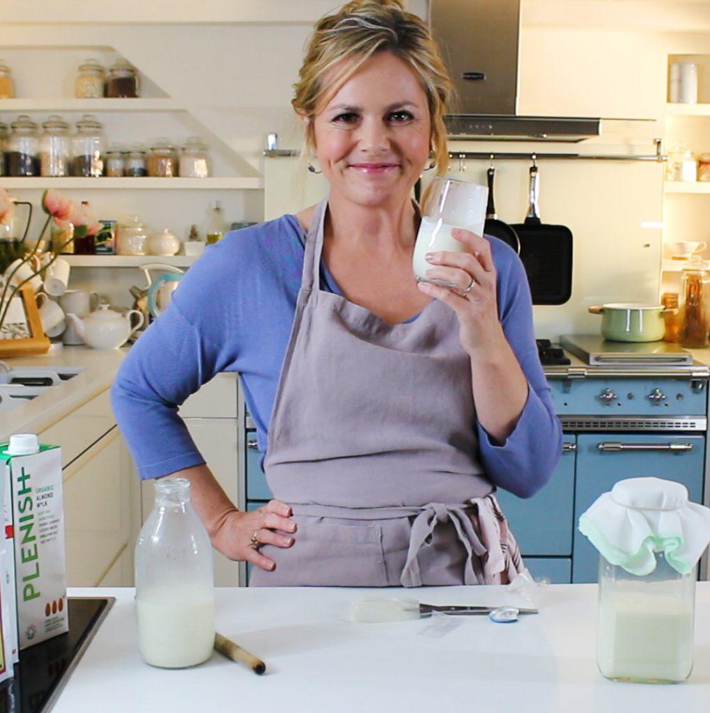 Kefir Liz Earle Wellbeing The Good Gut Guide