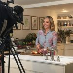 Beauty benefits of apples - Liz Earle on This Morning