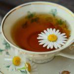 camomile tea Liz Earle Wellbeing