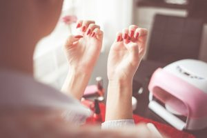 how to treat brittle nails Liz Earle Wellbeing 2