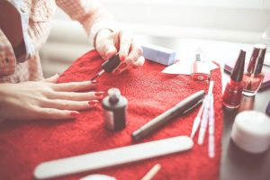 how to treat brittle nails Liz Earle Wellbeing