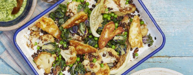Quick supper recipe Liz Earle Wellbeing