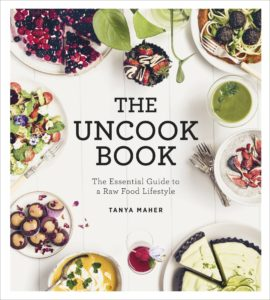 Spring book reviews from the liz earle wellbeing team liz earle the uncook book book review from liz earle wellbeing forumfinder Images