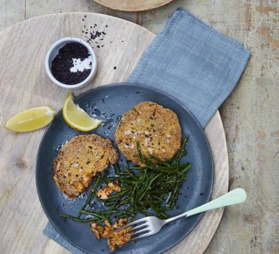 seaweed recipe Liz Earle Wellbeing