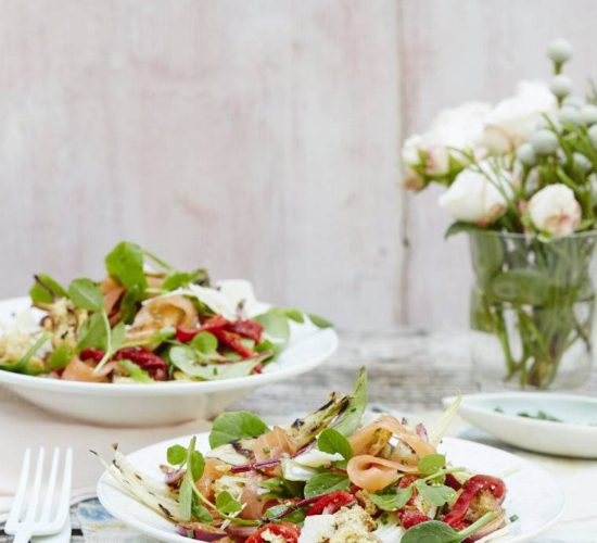 grilled fennel Liz Earle Wellbeing