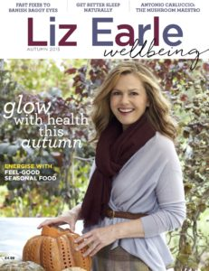 Liz-Earle-Wellbeing-Magazine-Autumn-2015-Cover