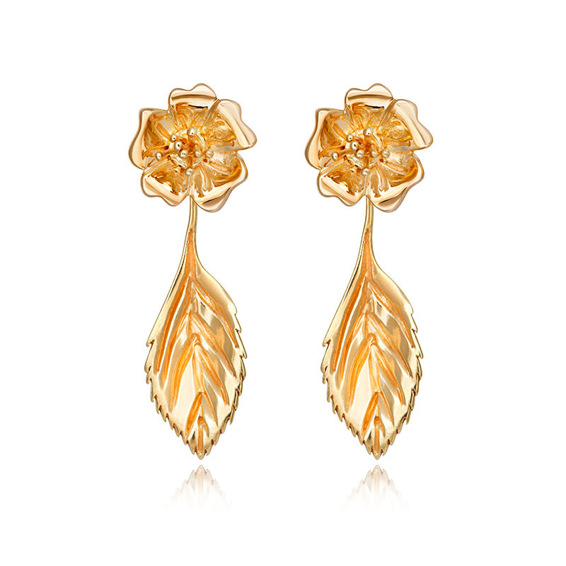 stud crescent drop women whistles gold accessories sale medium earring on in