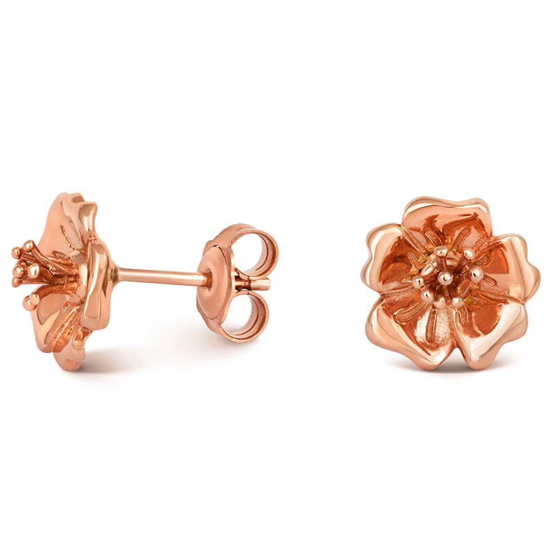 stud earrings en estore model rose pandora studs uk rgb signature