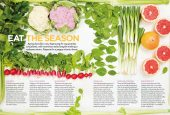 Spring 17 eat the season Liz Earle Wellbeing Magazine
