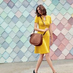 Win a Boden handbag with Liz Earle Wellbeing