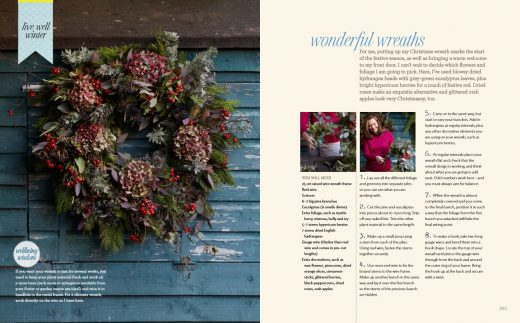 Liz Earle Wellbeing Yearbook