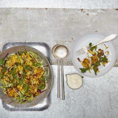 turmeric salad Liz Earle Wellbeing