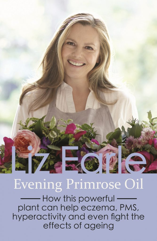 evening-primrose-oil Liz Earle Wellbeing