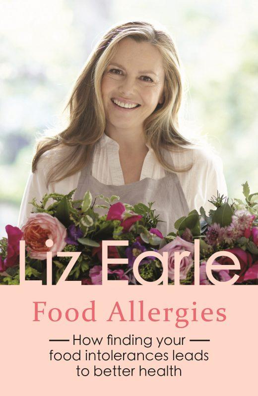 food-allergies Liz Earle Wellbeing