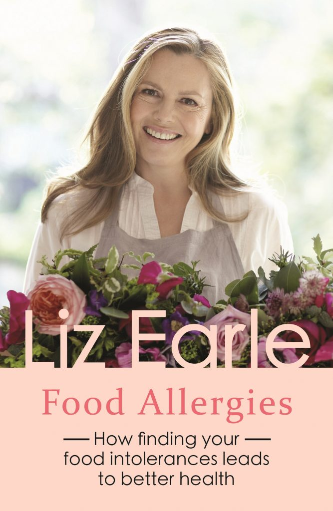 food-allergies Liz Earle Wellbeing