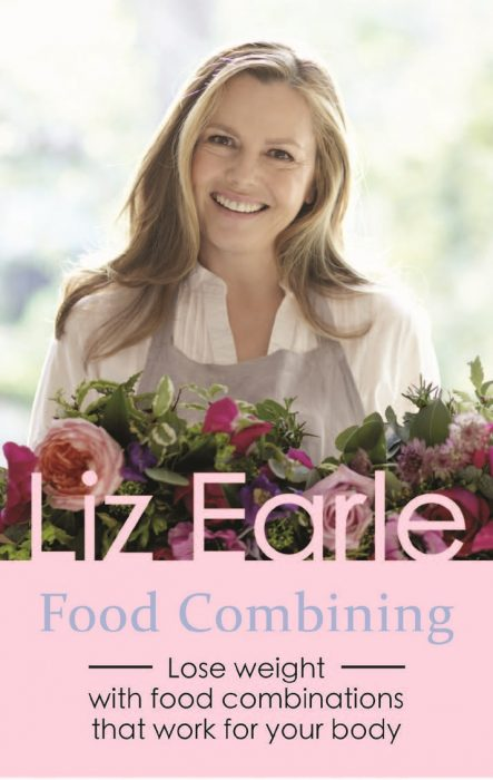 food-combining Liz Earle Wellbeing