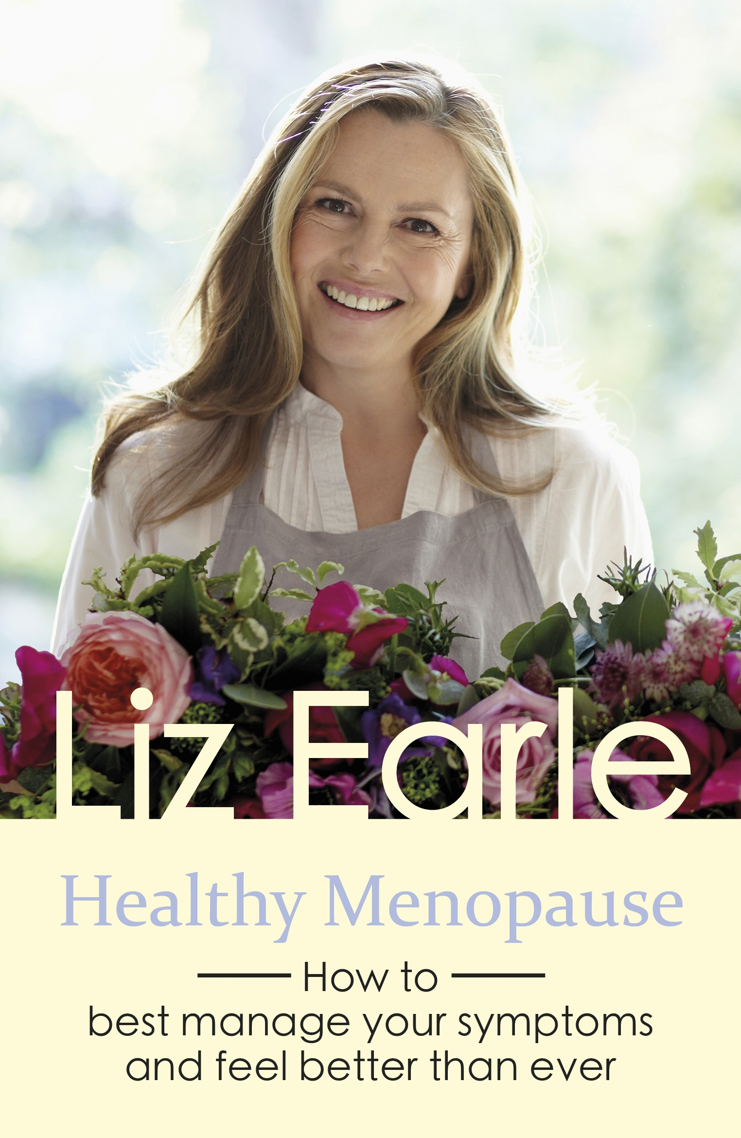 healthy-menopause Liz Earle Wellbeing