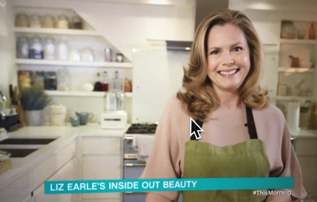 This Morning Liz Earle Wellbeing