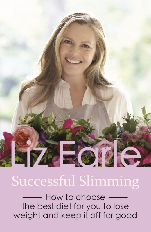 successful-slimming Liz Earle Wellbeing