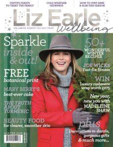winter-2016-cover Liz Earle Wellbeing