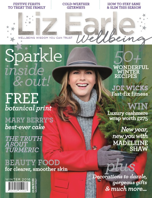 winter-2016-cover Liz Earle Wellbeing