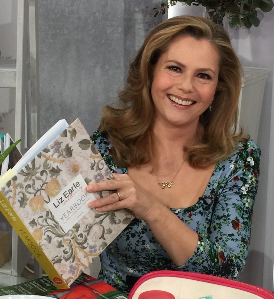 Liz Earle Yearbook Volume One Liz Earle Wellbeing