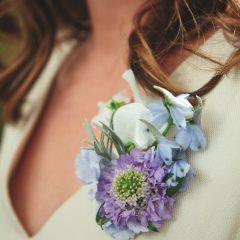 floral fashion brooch spring Liz earle wellbeing
