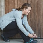 jog on guide to running for all ages and stages running shoes Liz Earle Wellbeing