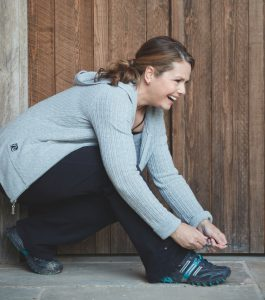 jog on - running tips for beginners Liz Earle Wellbeing