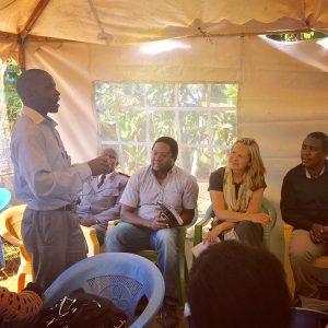 LiveTwice community projects Kenya - Liz Earle Wellbeing