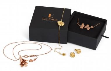 40% off Liz Earle Fairtrade Jewellery