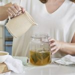 Kombucha recipe Liz Earle Wellbeing The Good Gut Guide