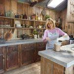 Liz Earle makingg kefir - Liz Earle Wellbeing magazine