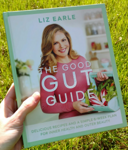 bloggers The Good Gut Guide Liz Earle Wellbeing